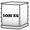 1000 Kg