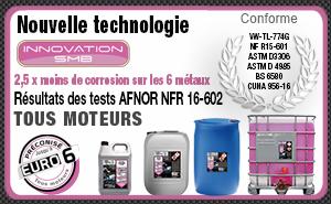 New technology: SMB Innovation