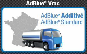 AdBlue® Additivé & Standard