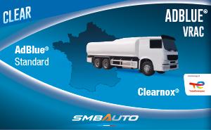 AdBlue® Additivé and Standard